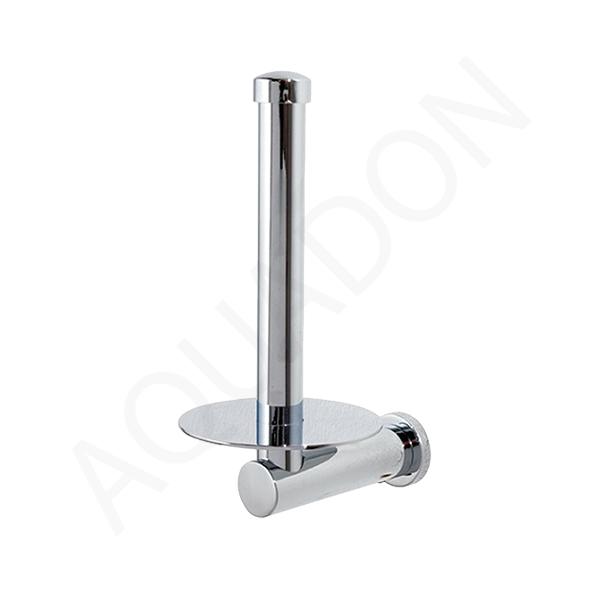 Showerdrape Infinity Chrome Spare Toilet Roll Holder Ebay