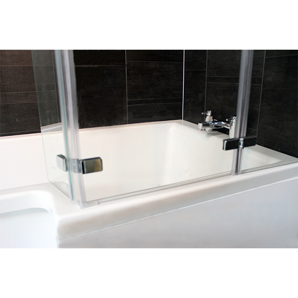 Odd Shaped Bathroom Design Ideas ~ L shaped bathroom vanities with model inspirational in