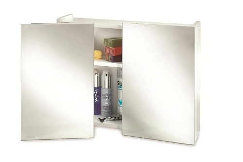 this beautiful wall mounted bathroom cabinet is made from high quality