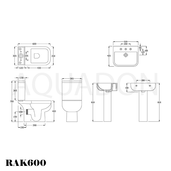Line Drawing Toilet : Bathroom suite l shape shower bath complete with screen