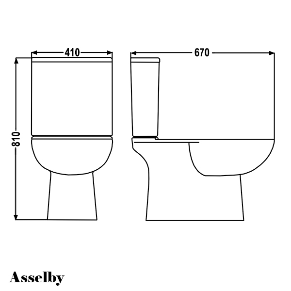 Line Drawing Toilet : Bathroom vanity unit with modern wc toilet cloakroom gloss