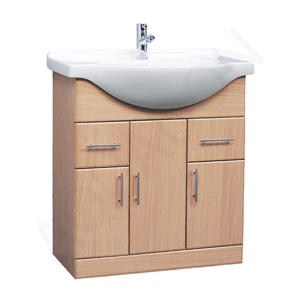 750mm Vanity Units For Bathroom 20130323